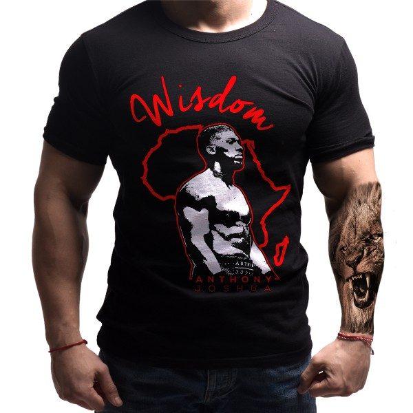 antony-joshua-born-lion-boxing-tshirt