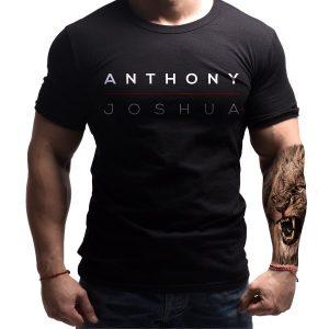 antony-joshua-born-lion-boxing-tshirt-front