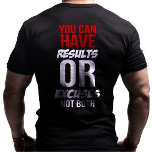 arnold-born-lion-fitness-tshirt