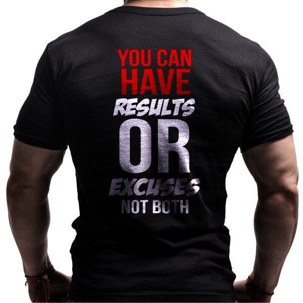 arnold-born-lion-fitness-tshirt