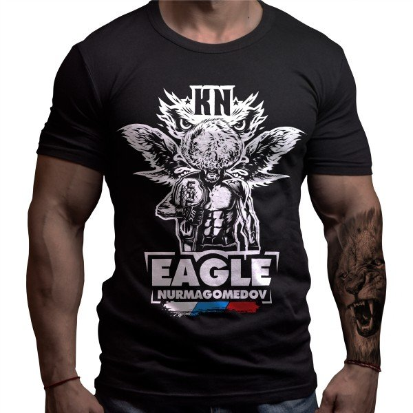 khabib-born-lion-mma-tshirt-front