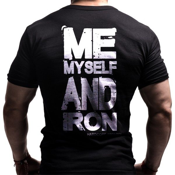 leavemealone-born-lion-fitness-tshirt-back