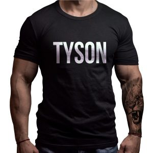 tyson-born-lion-boxing-tshirt