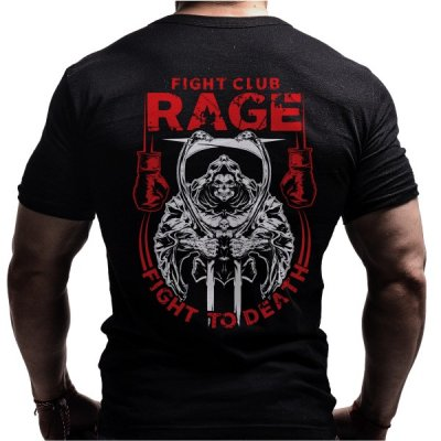 kickboxing-custom-design-born-lion-rage-back
