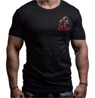 kickboxing-custom-design-born-lion-rage-front