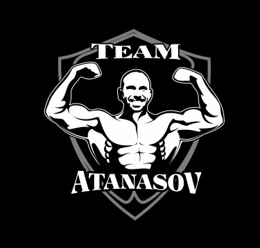 logo-custom-design-team-atanasov-born-lion