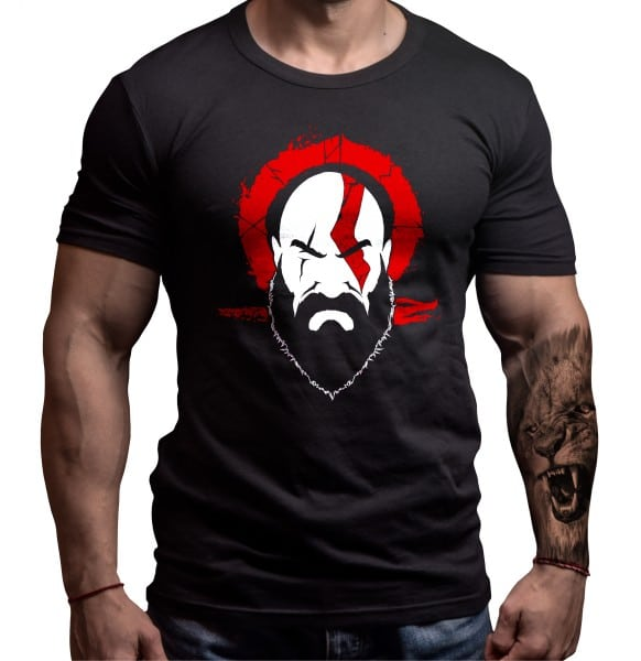 god-war-pop-art-born-lion-tshirt-front-
