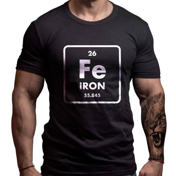 iron-tshirt-born-lion-fitness