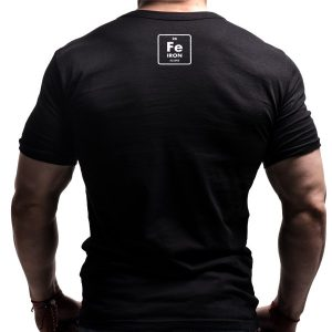 iron-tshirt-born-lion-fitness-back