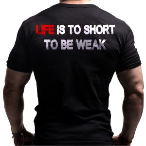 strongman-powerlifting-tshirt-born-lion-back