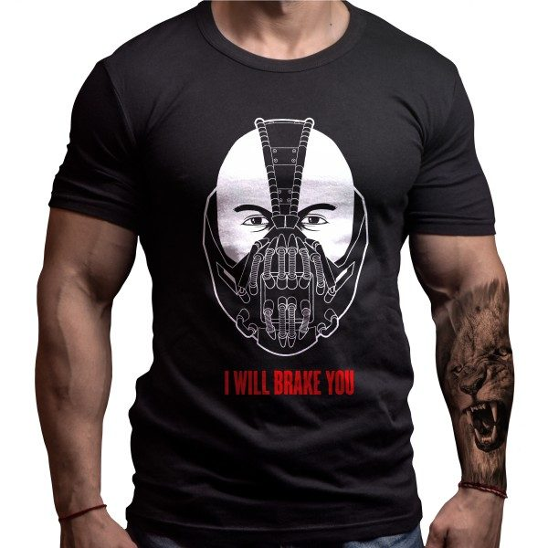 bane-born-lion-tshirt