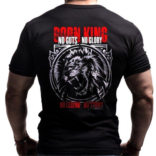 born-king-mma-tshirt-born-lion