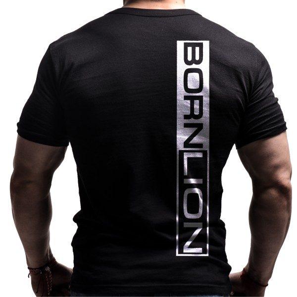 born-lion-tshirt-back