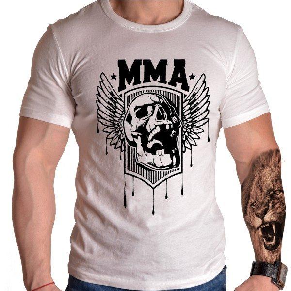 skull-mma-tshirt-born-lion