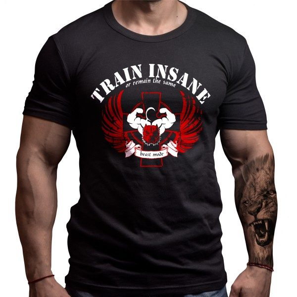 train-insane-tshirt-fitnes-gym-bornlion