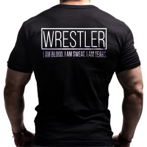 wrestler-tshirt-born-lion--