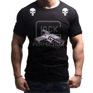 glock-skull-tshirt-guns-bornlion