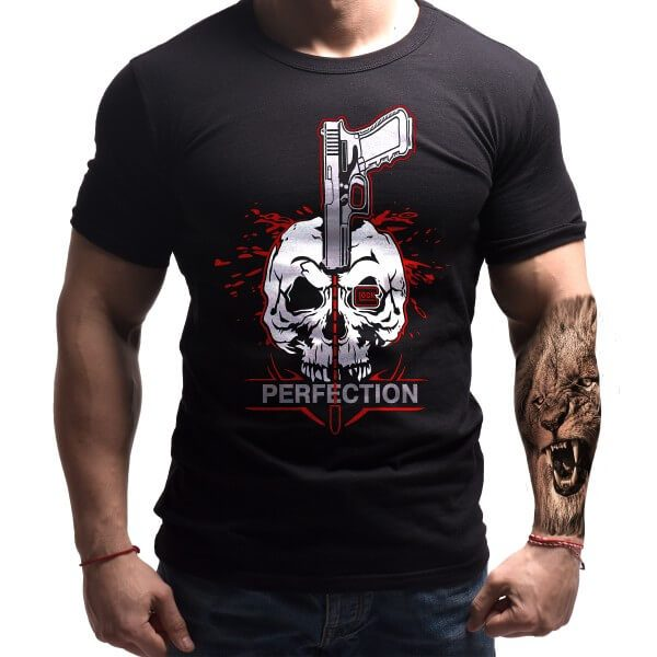 GLOCK PERFECTION T-SHIRT