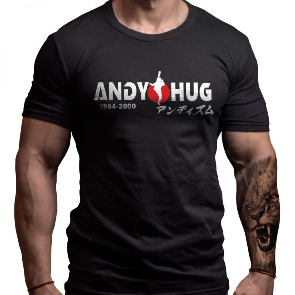 andy-hug-k1-born-lion-tshirt