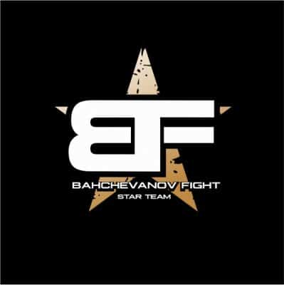 born-lion-logo-design-bahchevanov-fight-team