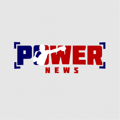 power-news-logo-design-born-lion