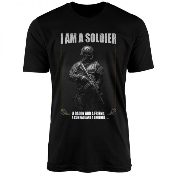 warrior-military-tshirt-born-lion