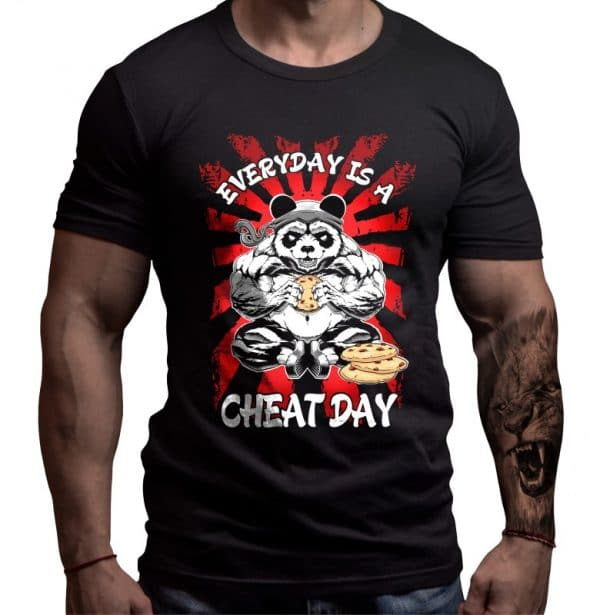 cheat-day-fitness-tshirt-bornlion