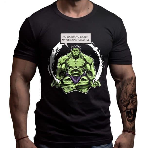 hulk-no-smash-fitness-tshirt-born-lion