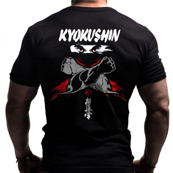 kyokushin-strongest-karate-tshirt-born-lion