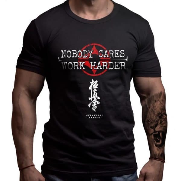 kyokushin-tshirt-motivation-born-lion