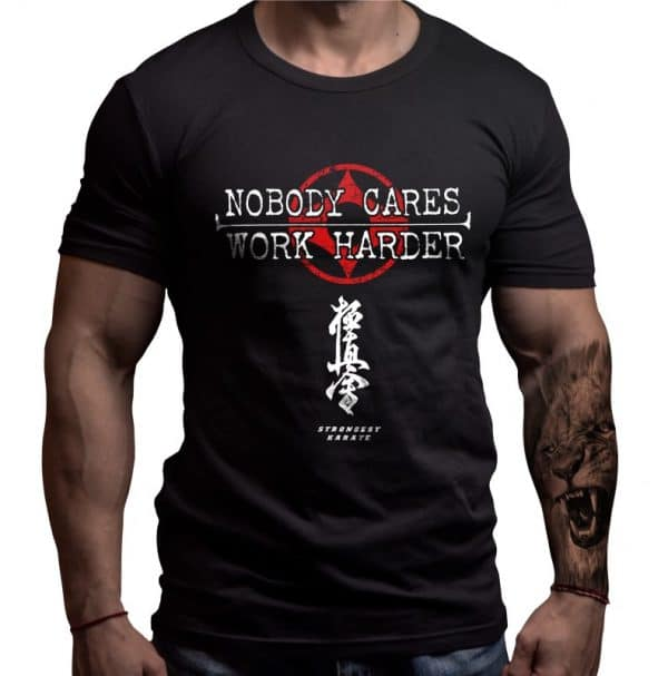 kyokushin-tshirt-motivation-born-lion
