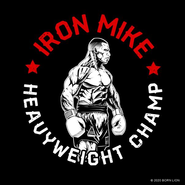 mike-tyson-born-lion-design-