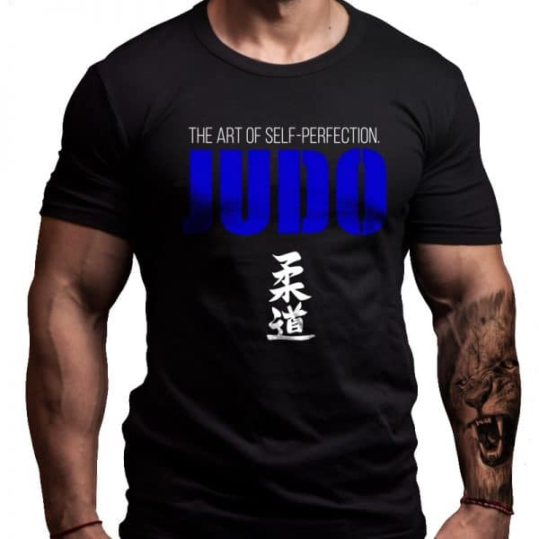 judo-blue-belt-tshirt-design-born-lion