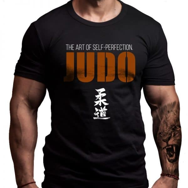 judo-brown-belt-tshirt-design-born-lion