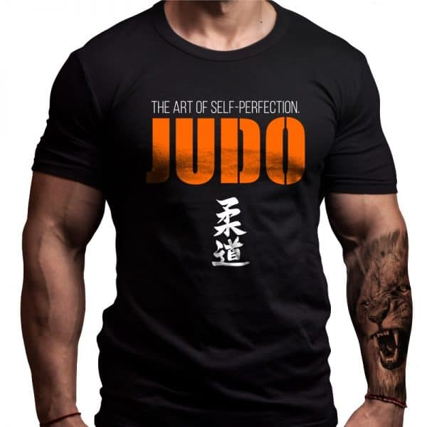 judo-orange-belt-tshirt-design-born-lion