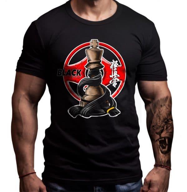 kyokushin-black-belt-tshirt-king-motivation-born-lion