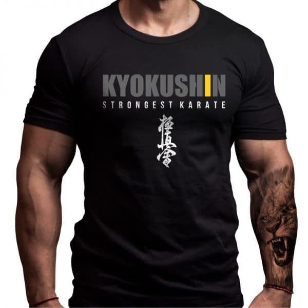 kyokushin-karate-black-belt-t-shirt-design-born-lion