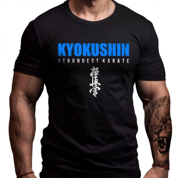 kyokushin-karate-blue-belt-tshirt-design-born-lion