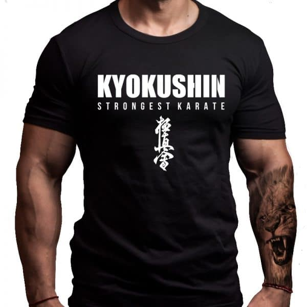 kyokushin-karate-white-belt-tshirt-design-born-lion