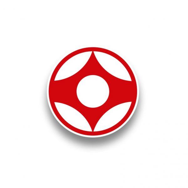 kyokushin-symbol-kanku-sticker-bornlionstyle