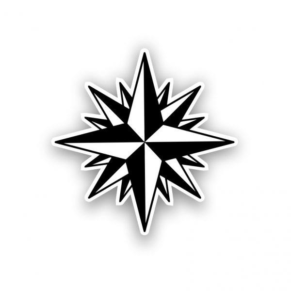 Thieves-star-stickers-born-lion