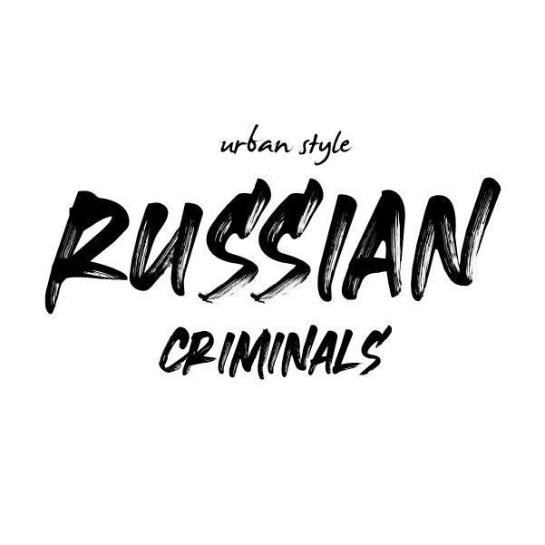 RUSSIAN CRIMINALS